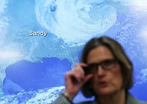 NOAA Issues 2013 Atlantic Hurricane Forecast