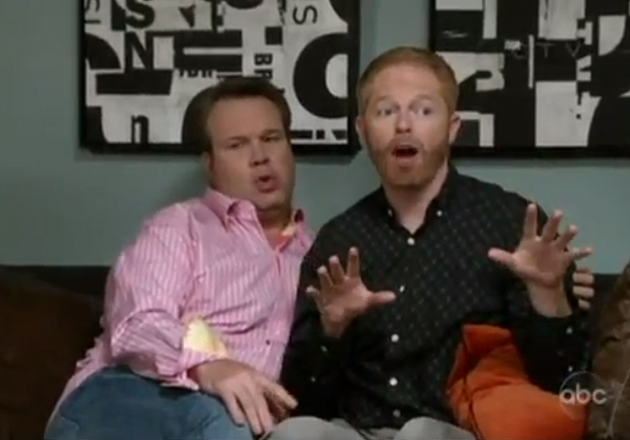 More Gay Couple are Being Introduced on TV Sitcoms