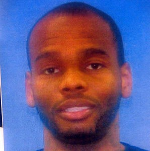 Trenton hostage suspect Gerald Murphy
