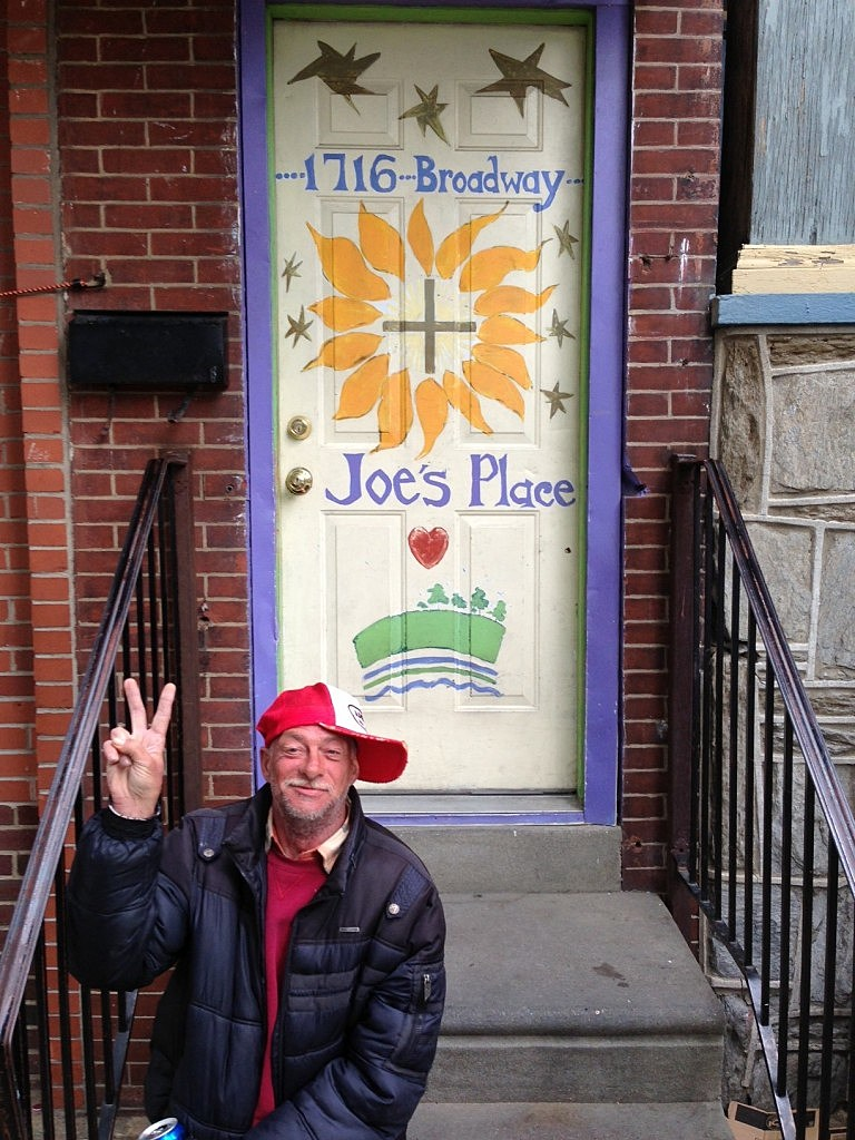 Joe's Place in Camden NJ