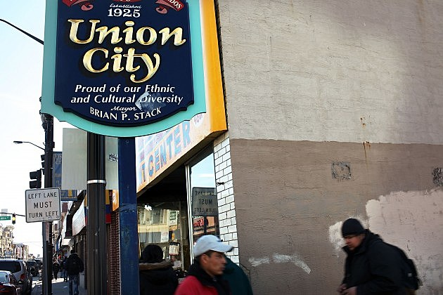 New Exhibit Features Union City