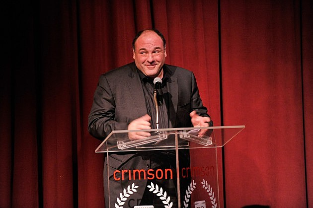 James Gandolfini Reportedly Dead at Age 51