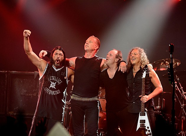 10 Underrated Metallica Songs