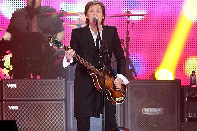 Happy Birthday Paul McCartney