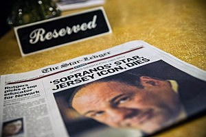 Andrew Burton Getty Images News