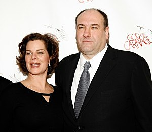 James Gandolfini - God of Carnage