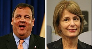 Christie and Buono