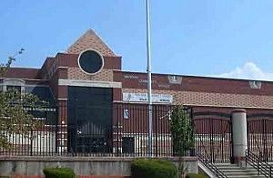 Midtown Community School in Bayonne