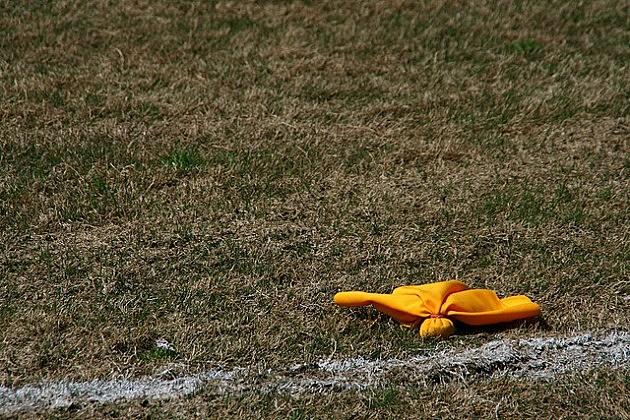 Should NJ ban trash talking in high school sports?