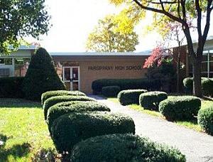 Parsippany High School
