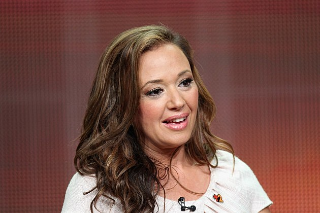 Leah Remini Discusses Faith