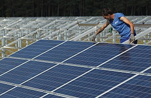 The financial benefits of Solar Energy