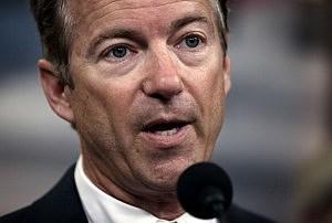 U.S. Senator Rand Paul (R-KY)