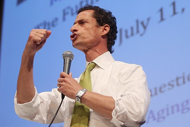 Get Your Anthony Weiner Carlos Danger Psynonym Name Generator Here