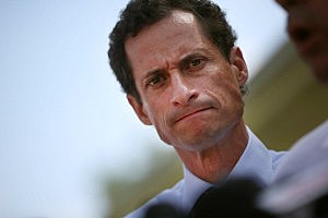 Anthony Weiner,