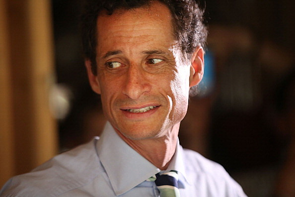 Anthony Weiner