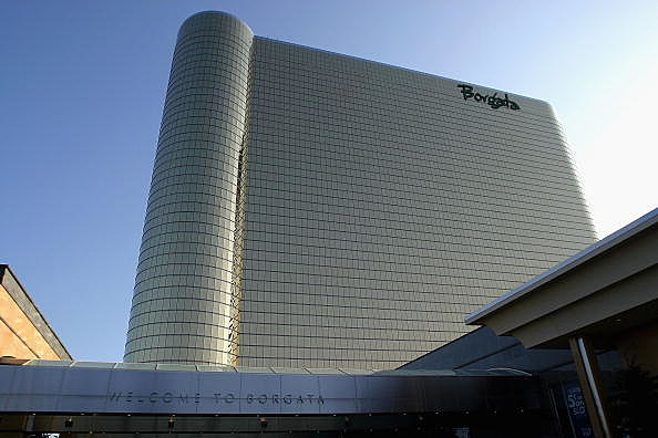 The Borgata Adds Three New Features To Casino