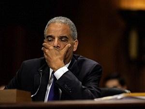 U.S. Attorney General Eric Holder (Chip Somodevilla, Getty Images)