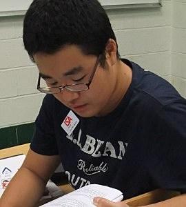 Masahiro Hisamats