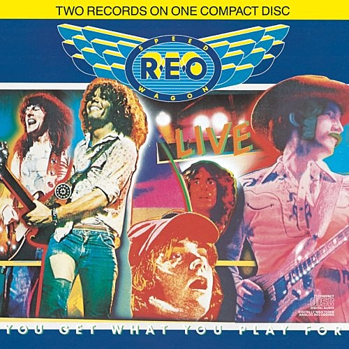 REO_Live_You Get