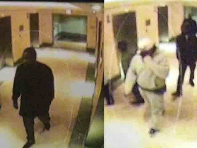 Suspects in Borgata jewelry robbery