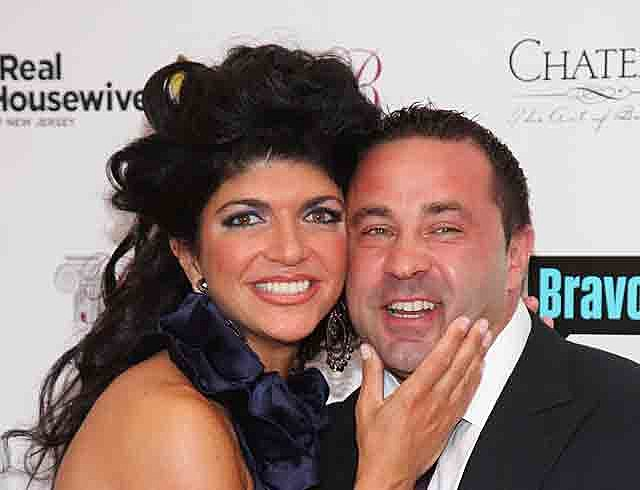 'Real Housewives of NJ' husband to fight U.S. deportation — in Italy