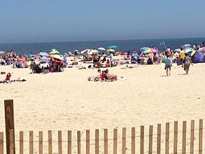 Pt. Pleasant Beach