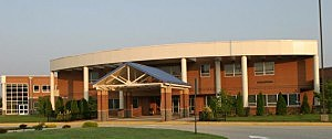 Timber Creek High School