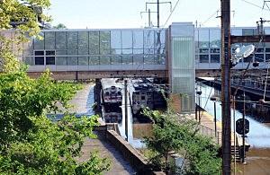 New Jersey Transit Trains