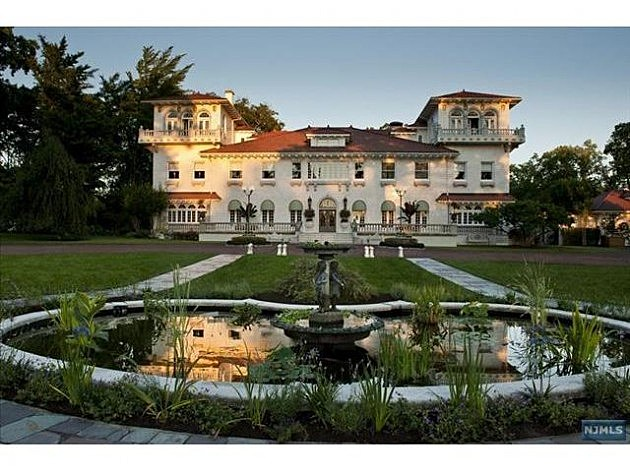 most expensive home in nj 30m only the weird us message board. Black Bedroom Furniture Sets. Home Design Ideas