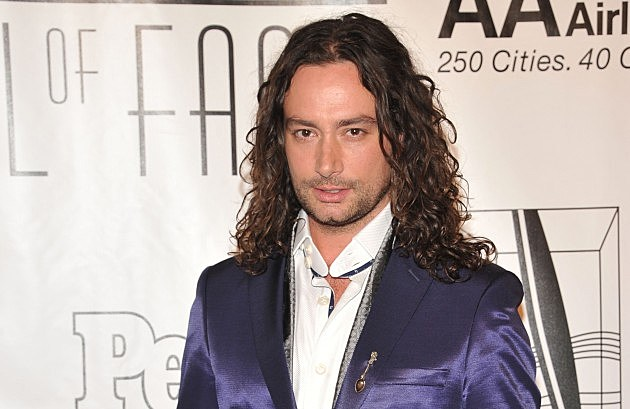 Constantine Maroulis Speaks with Steve Trevelise on NJ1015