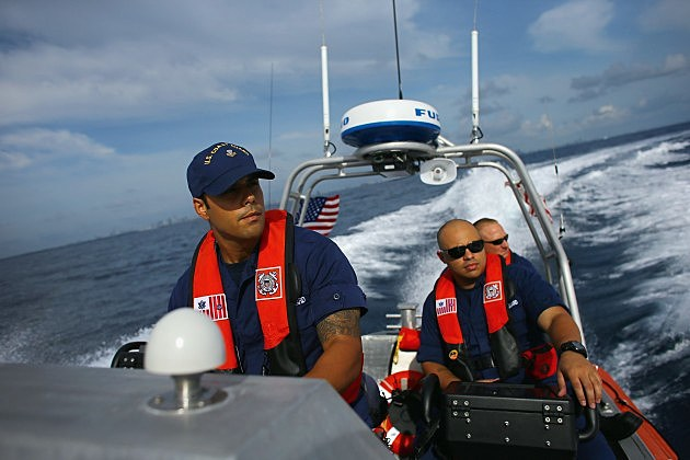 Celebrate Coast Guard Day on August 4th
