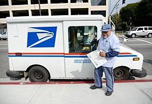 Postal Service
