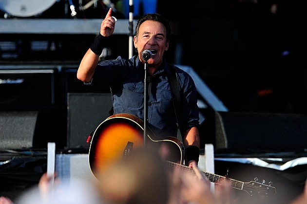 Bruce Springsteen's Wrecking Ball Tour by the numbers