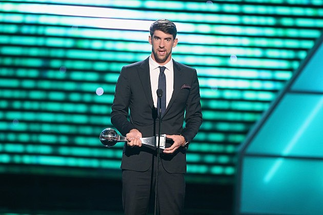 Swimmer Michael Phelps Makes a Huge Announcement