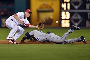 Colorado Rockies v Philadelphia Phillies