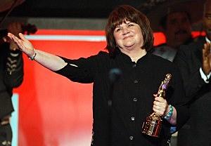 Musician Linda Ronstadt