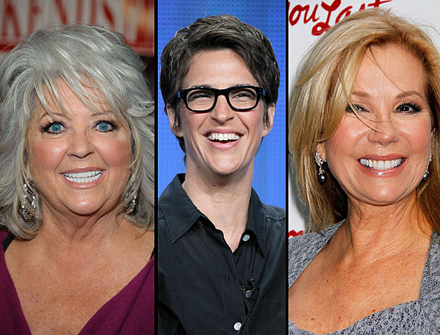Dennis and Judi's Listneners Most Hated Celebrities