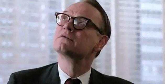 Lane Pryce in 'Mad Men'