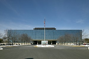 Bell Labs & Lucent Technology property in Holmdel