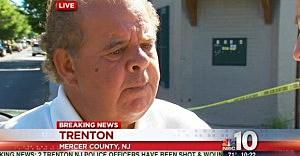 Mercer County Prosecutor Joseph Bocchini