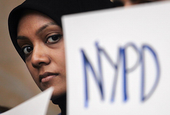 NYU Holds Student Town Hall To Discuss NYPD Surveillance Of Muslim Students