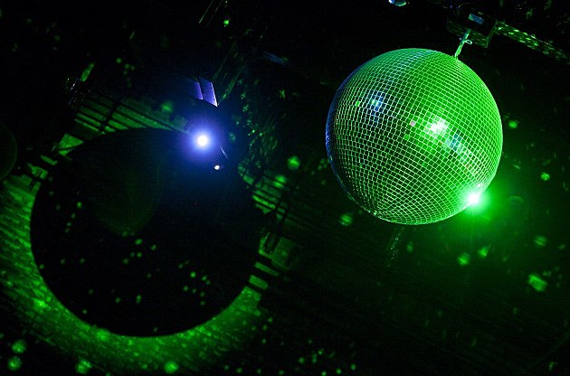 Disco used to help cancer survivors in NJ