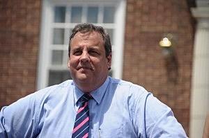 Gov. Chris Christie