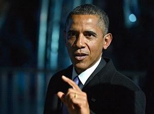 President Obama at the G20 Summit