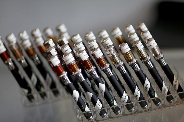 E Cigarettes Become Popular Alternative