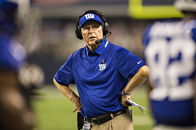 Has the NFL figured out the New York Giants?