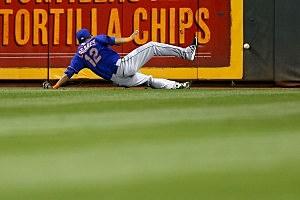 Juan Lagares, New York Mets