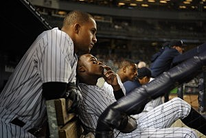 Alfonso Soriano, New York Yankees