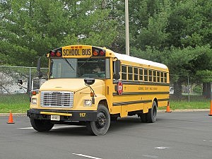 School Bus Safety In Nj Audio